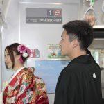 KIMONO PHOTO in TOKYO
