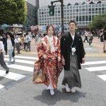 ロケーションフォトin Shibuya